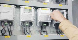 استمرار حملة قطع التيار الكهربائي عن المشتركين