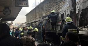 استقالة وزير النقل المصري