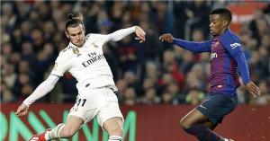 ريال مدريد برشلونة الكلاسيكو كلاسيكو ريال مدريد وبرشلونة بث مباشر