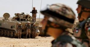 الجيش يحبط محاولة تهريب.. صور