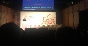 إنطلاق مؤتمر لندن لدعم الأردن