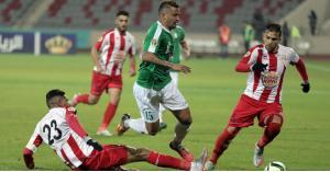 مباراة الوحدات وشباب الاردن مباشر اليوم