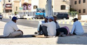 تصويب الاوضاع للمصريين في الاردن 2019
