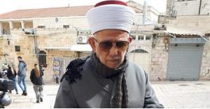 الاردن يرفض ابعاد رئيس اوقاف القدس عن الاقصى