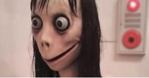 """إتهام يوتيوب بالترويج لـ لعبة القتل المرعبة """"مومو"""""""