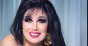 فيفي عبده تثير الجدل بالرقص بعد حادثة القطار في مصر.. فيديو