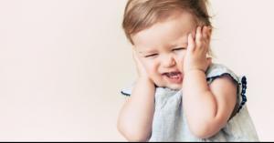 نصائح للتخلص من حكة الأذن عند الأطفال