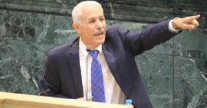 العرموطي: للبرلمانيين العرب يا ويحكم