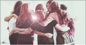 """""""أخوات للإيجار"""" لعلاج الشباب"""