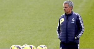 """""""مورينيو"""" يعود لريال مدريد"""