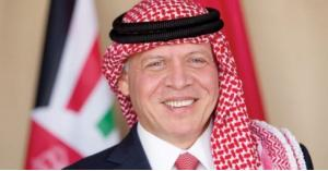 الملك وولي العهد يطلعان على ابرز  إنجازات المرأة الأردنية في الجيش