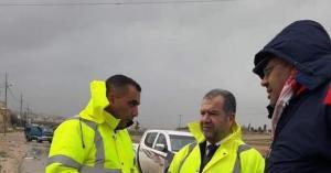 ابو السكر نجح بالامتحان الاول.. ورسب بالثاني (صور وفيديو)