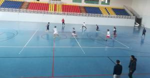 انطلاق تصفيات بطولة القائد للمراكز الشبابيه في مادبا