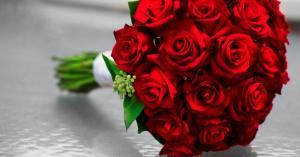 ما سر باقات الورود على مكاتب الوزيرات