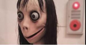 """بعد نهاية دمية """"مومو"""" المخيفة .. انتشار فيديو آخر يعلم الأطفال الإنتحار"""