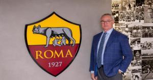 كلاوديو رانييري مدرباً جديداً لنادي روما الإيطالي