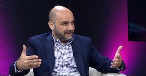 طارق خوري يوجه رسالة للرزاز