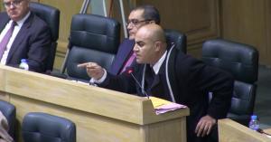 الحباشنة: الوزيرة عنّاب شريكة في جريمة البحر الميت