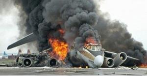 وزير ينجو من تحطم الطائرة الأثيوبية المنكوبة