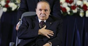 قرار هام من الرئيس الجزائري بوتفليقة