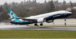 ماذا تعرف عن الطائرة المنكوبة بوينغ 737 ماكس 8؟