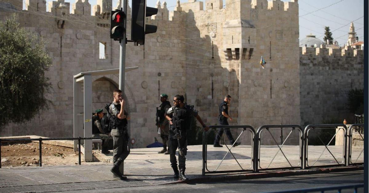 شرطة الاحتلال تقرر فتح المسجد الاقصى