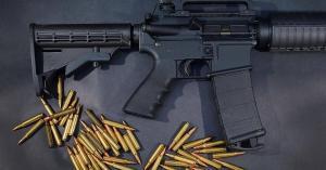 والد تلميذ يقتحم مدرسة بسلاح رشاش