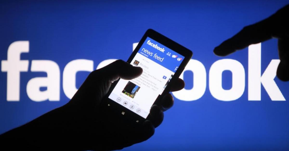 رسائل تغزو فيسبوك بعد تعطله.. احذرها