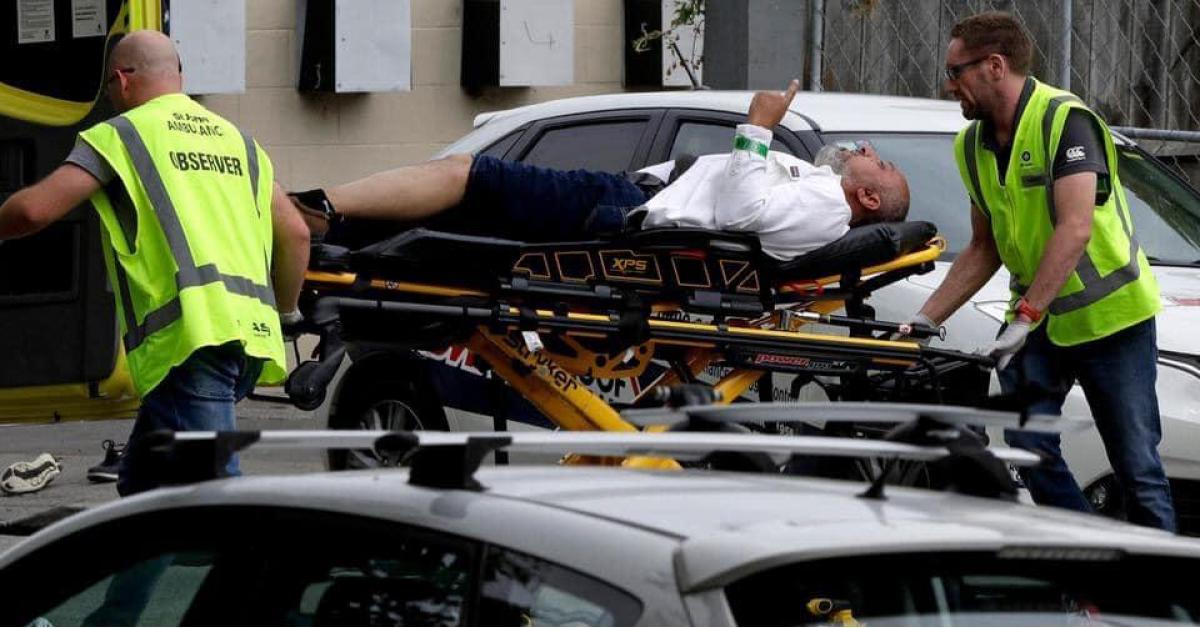 """الحكومة تستنكر """"المذبحة الإرهابيّة"""" في نيوزيلندا.. والخارجية تتابع اوضاع الاردنيين"""