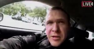 شاهد بالفيديو.. لحظة القبض منفذ هجوم نيوزيلندا