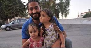 """رسالة مؤثرة من """"الخص"""" لأحد مصابي مذبحة المسجدين.. صورة"""