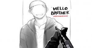 """""""اهلا أخي"""" كلمات تهز العالم.. تفاصيل"""