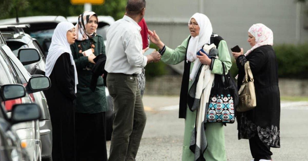ارتفاع عدد الشهداء الاردنيين في هجوم نيوزلاندا الارهابي
