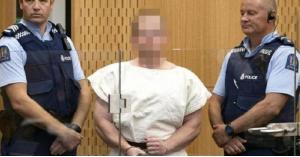 تعرف على التهم التي وجهت لمنفذ اعتداء نيوزيلندا