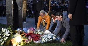 تأبين في لندن لضحايا هجوم نيوزلندا الارهابي (صور)