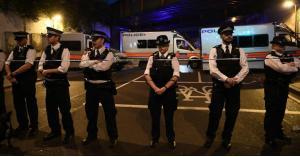 لندن... هجوم جديد على المساجد (فيديو)