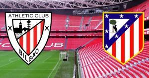 أتلتيكو مدريد يسقط بثنائية بلباو