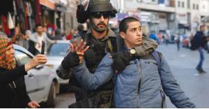 الاحتلال يعتقل اردنيين