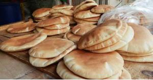 الية جديدة لصرف دعم الخبز 2019