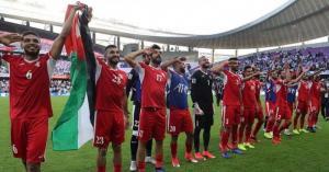 النشامى يستدعي لاعبين لبطولة الصداقة الودية.. اسماء