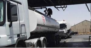 """""""جوبترول"""" شحنة البنزين المخالف يتحمل مسؤوليتها المورد وقمنا بفحصها مرتين ورفضناها بالكامل"""