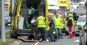 """تدهور حالة مصابين أردنيين اثر """"مجزرة نيوزلندا"""""""