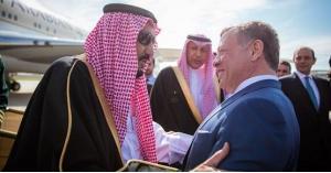 السعودية تدعم الوصاية الهاشمية على القدس