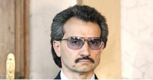 الوليد بن طلال يكشف أسرار إفلاسه