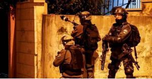 اشتباكات مسلحة بين الجيش الاسرائيلي ومنفذ عملية سلفيت