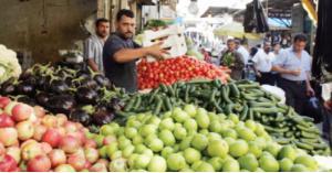 رسالة أم أردنية لبائع خضار تثير مواقع التواصل.. صورة