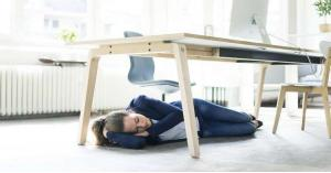 النوم أفضل من الرياضة لفقدان الوزن