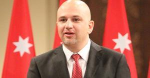 تفاصيل محاولة الاعتداء على الوزير الغرايبة في مجلس النواب