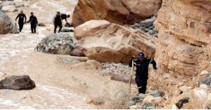 بعد فاجعة البحر الميت.. إجراءات حكومية جديدة