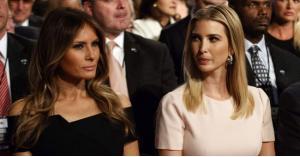 توتر حاد بين ميلانيا وإيفانكا ترامب.. من انتصر في الخلاف؟